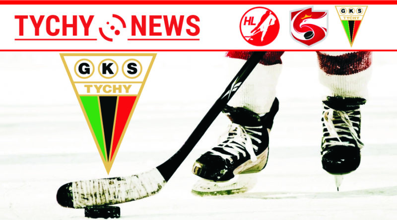 Tyski hokejowy GKS wznowił treningi.