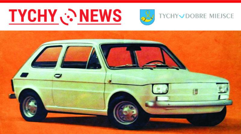 46 lat temu rozpoczęto w Polsce produkcję Fiata 126p.