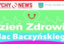 Dzień Zdrowia na Baczyńskiego.