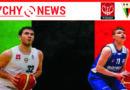 Reprezentanci Polski zasilają szeregi koszykarskiego GKS Tychy.
