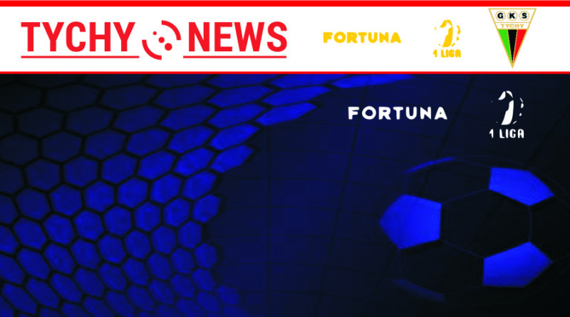 GKS Tychy – GKS Jastrzębie                                        2020-10-23, godz. 18:00