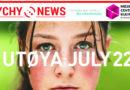 "Kino FreeLove: ""Utoya, 22 lipca"" – o zamachu Breivika."
