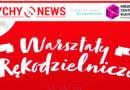 Warsztaty rękodzielnicze w Klubie Urbanowice MCK.