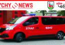 Gmina Lędziny zakupi samochód dla jednostki OSP Lędziny.