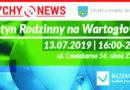 Festyn Rodzinny na Wartogłowcu.