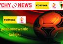 GKS Tychy na 16 miejscu – podsumowanie 4. kolejki Fortuna 1 Ligi.