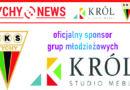 Studio Król oficjalnym sponsorem grup młodzieżowych GKS Tychy.