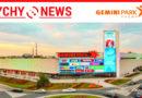 Intensywny rok w Gemini Park Tychy: 11 nowych otwarć, plany rozbudowy i rozwój Power Center.