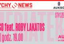 Aukso Classics – AUKSO feat. Roby Lakatos.
