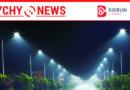 Rozpoczęła się modernizacja oświetlenia na terenie Bierunia.