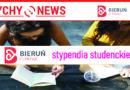 Przyznano stypendia studenckie Miasta Bierunia na 2020 rok.