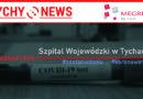 Covid-19 : Zmarł 75-letni mężczyzna w szpitalu w Tychach.