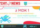 Artystyczne propozycje MDK 1 w Tychach.