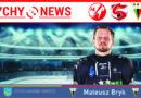 Mateusz Bryk odchodzi z GKS Tychy.