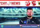 Radosław Galant przedłużył kontrakt z GKS Tychy.