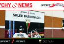 Sport Rebel oficjalnym sklepem patronackim GKS-u Tychy.