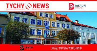 Urząd Miejski w Bieruniu coraz bardziej dostępny dla Mieszkańców.