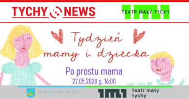 """Tydzień Matki i Dziecka – """"Po prostu mama""""."""