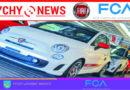 Tyski Fiat przedłuża przerwę w produkcji do 31 maja.