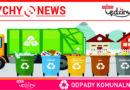 Nowe stawki za odpady w Ledzinach.