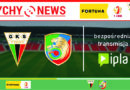 Zapowiedź meczu GKS Tychy – Miedź Legnica. Bezpośrednia transmisja w IPLA.