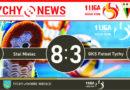 1 liga futsalu : Stal Mielec – GKS Futsal Tychy 8:3