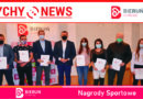 Bieruń : Nagrody Sportowe wręczone.
