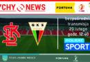 ŁKS Łódź – GKS Tychy na żywo w Polsat Sport.