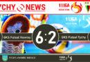 1 liga futsalu : GKS Ekom Invex Remedies Nowiny – GKS Futsal Tychy 6:2