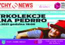 Czwartek z Teatrem dla Dzieci w Klubie Wilkowyje MCK – Pan Pedrro / Cyrkolekcje.