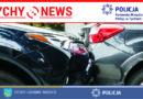 Tyscy policjanci poszukują świadków zdarzeń drogowych.