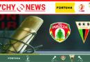 Konferencja prasowa po meczu Puszcza Niepołomice – GKS Tychy.