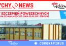5 maja rozpoczyna działalność Punkt Szczepień Powszechnych w Lędzinach.