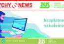 ZUS i PIP zapraszają na bezpłatne szkolenie online.