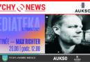 AUKSO ON/SIDE   MATINÉE : Max Richter.