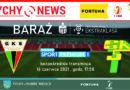Baraż o Ekstraklasę – GKS Tychy – Górnik Łęczna na żywo w Polsat Sport Premium 1.
