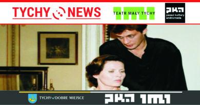 """Scena TV : """"Noc czerwcowa""""."""