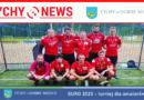 Polska (No Name Team Katowice) zwycięzą tyskiego EURO 2020.