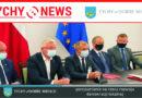 Andrzej Dziuba wraz z samorządowcami z całego kraju podpisali porozumienie o współpracy.