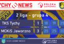 2 liga siatkarzy : TKS Tychy – MCKiS Jaworzno 1:3