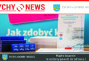 """Miasto Tychy zostało partnerem kampanii """"Mądre leczenie to szybszy powrót do zdrowia!""""."""
