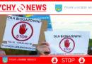Na pograniczu Tychów i Bierunia ma powstać biogazownia – mieszkańcy protestują.