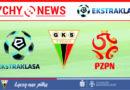 GKS Tychy z licencją na grę w PKO Ekstraklasie w sezonie 2021/22.