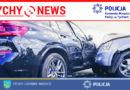 Policjanci z Tychów poszukują świadków zdarzeń drogowych.