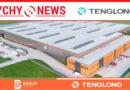 TENGLONG rozpoczął budowę dużego zakładu w KSSE w Bieruniu.