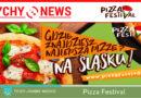 Pizza Festival na Śląsku.