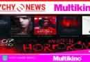 Maraton horrorów już 30 lipca w tyskim Multikinie.