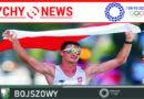 Bojszowianin Dawid Tomala mistrzem olimpijskim w chodzie na 50 km.