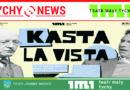 """SCENA KONESERA – """"Kasta La Vista""""."""