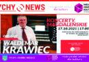Koncerty Magdaleńskie : Waldemar Krawiec – recital organowy.
